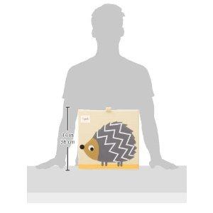 刺猬收纳盒
