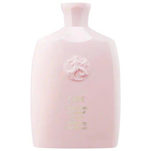 樱花粉控油洗发水250ml