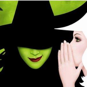 无手续费  £22起Wicked 魔法坏女巫 音乐剧门票折扣热卖中