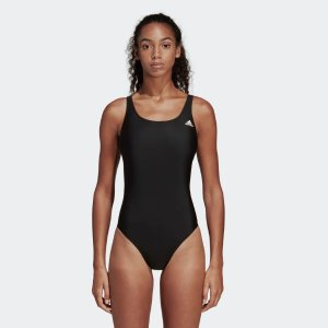 Adidas连体泳衣