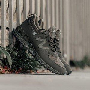 $39.99(原价$99.99)New Balance 男子574运动鞋促销