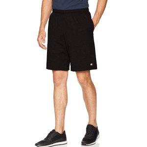 $8.00(原价$20)白菜价:Champion 男子运动短裤 多色可选