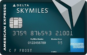 Earn 5,000 Medallion® Qualification Miles (MQMs) and 75,000 bonus miles. Terms Apply.Delta Reserve® Credit Card from American Express