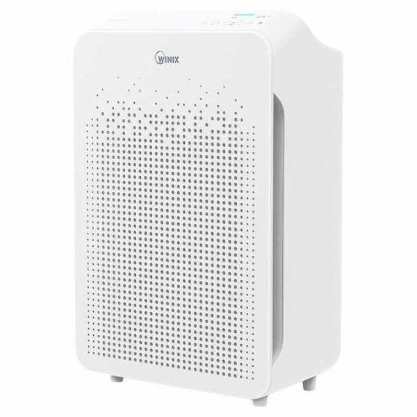C545 4层过滤 Hepa 空气净化器 带WiFi