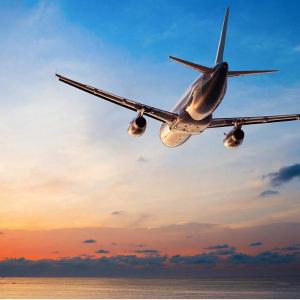 AA直航 $460起 日期到5月洛杉矶 - 北京往返机票好价 中转航班低至$319