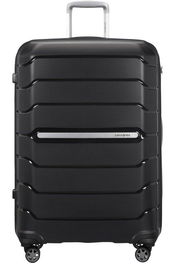 黑色4轮行李箱 68cm