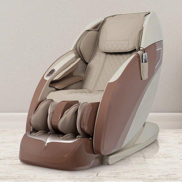 OS-3D Otamic LE 高级按摩椅
