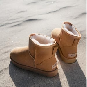 Up to 60% OffKids Closet Sale @ UGG Australia