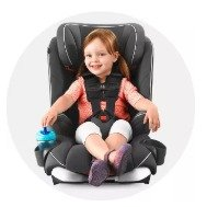 Extra 20% OffCar Seat Trade-in Event @ Target