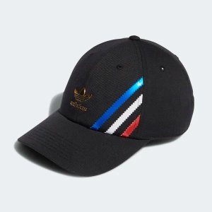 AdidasLook to 2024 Strap-Back Hat