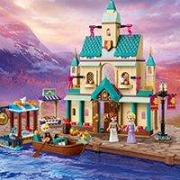 Lego Arendelle 城堡 41167   迪士尼系列