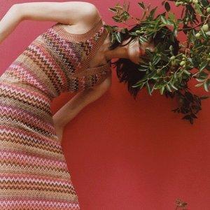 低至5折+额外9折 €51收T恤AnderssonBell 韩国设计师品牌闪促 超多质感美衣等你收