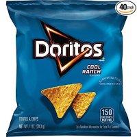 Doritos Ranch 口味玉米片 40包