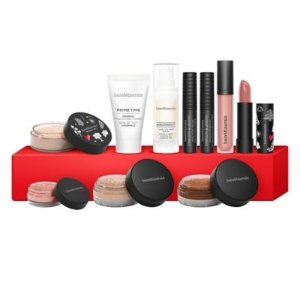 bareMinerals$180 value10-Piece Clean Beauty Collection