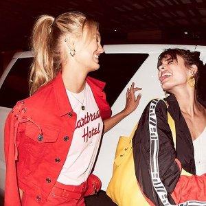 低至2折 白菜价£47收短裙上新:Sandro Paris 季末大促 更多新款美衣美裙包包加入
