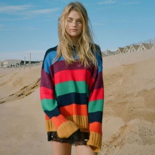 Start at $29Sweaters & Cardigans sale @ Urban Outfitters