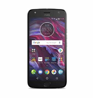 $199Moto X 4th Generation with hands-free Amazon Alexa 32 GB Unlocked Prime Exclusive @Amazon