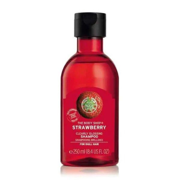 草莓味洗发水 250ml