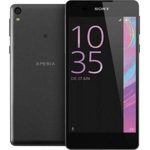 Sony Xperia E5 F3313 16GB Smartphone (Unlocked, Graphite Black)