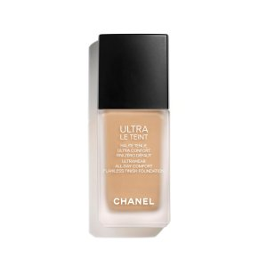 ULTRA LE TEINT Ultrawear All-Day Comfort Flawless Finish Foundation B40 - BEIGE 40 | CHANEL
