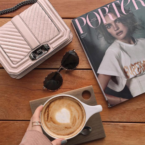 Up To 50% Off + Extra 25% OffEXCLUSIVE FLASH SALE EXTENSION: Pink Handbags Sale @ Rebecca Minkoff
