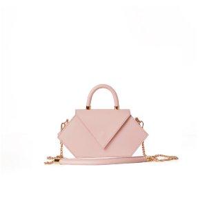 Audrey Compress bag - Nina Hauzer   Luxury Leather goods