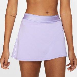 低至5折 £34入封面短裙Nike官网 紫色专区 这个春夏必备的颜色