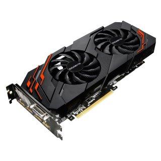 $379.99 送堡垒之夜+猛汉王GIGABYTE GeForce GTX 1070 Ti 显卡