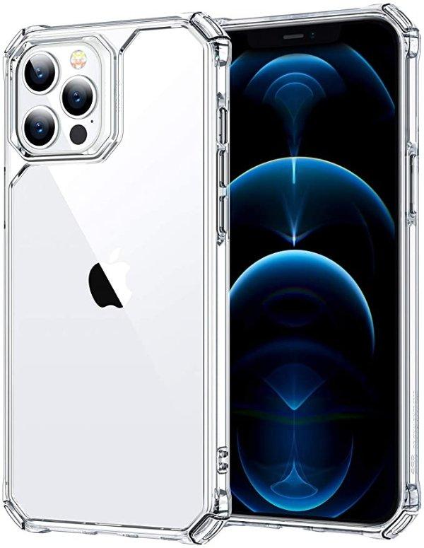 iPhone 12 / 12 Pro 透明手机壳