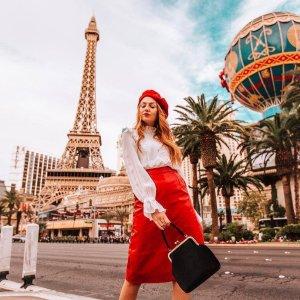 From $59Paris Las Vegas Hotel Includes 2 Eiffel Tower Passes