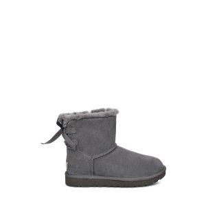 UGG Australia额外8折蝴蝶结雪地靴