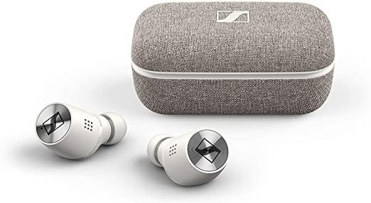 MOMENTUM True Wireless 2 无线耳机