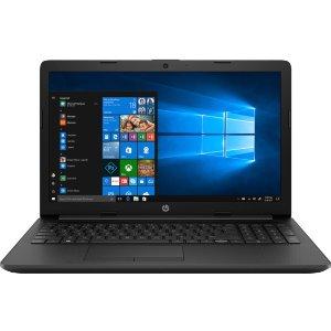 $389.99HP Laptop - 15z touch optional (Ryzen 3 3200U, 12GB, 256GB)
