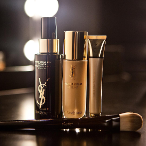 Last Day: Dealmoon Exclusive: 20% off + GWPWith $75+ Foundation Purchase @ YSL Beauty
