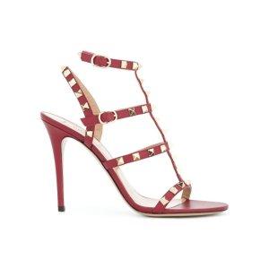 Valentino GaravaniLeather Sandals