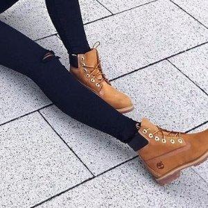 额外8折 + 包邮Eastbay官网 全场衣服鞋子等满$99享优惠 收Nike adidas Timberland