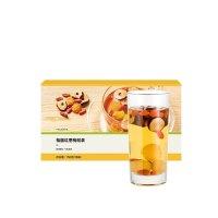 【中国直邮】桂圆红枣枸杞茶 15袋