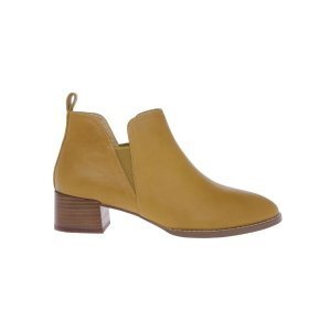 Zazou短靴