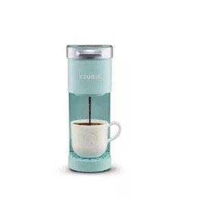 Keurig记得添加5折奶泡杯Keurig® K-Mini® 胶囊咖啡机
