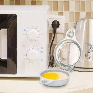 $3 Chef Buddy Microwave Egg Maker
