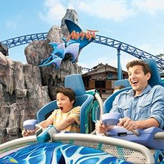 $60.99 for WeekdaySan Diego Park Ticket Limited Sale @SeaWorld