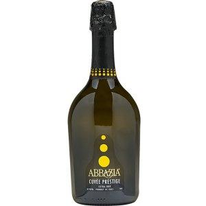黄苹果+花香汽泡葡萄酒