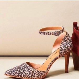 低至4.5折 $59收一字带高跟Lucky Brand 夏日美鞋热卖 舒适与美貌并存