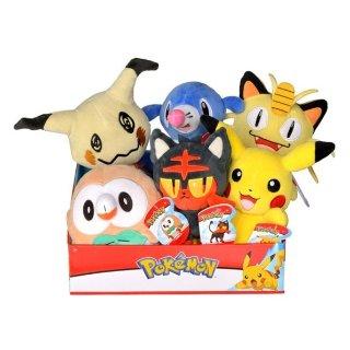 低至5折精灵宝可梦 周边产品、玩具等促销