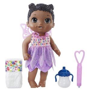 Play-Doh娃娃套装