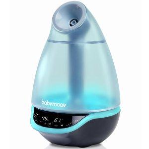 BabymoovHygro+ 夜灯效果加湿器
