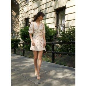 ReformationOlince Dress