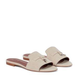 Loro Piana凉鞋