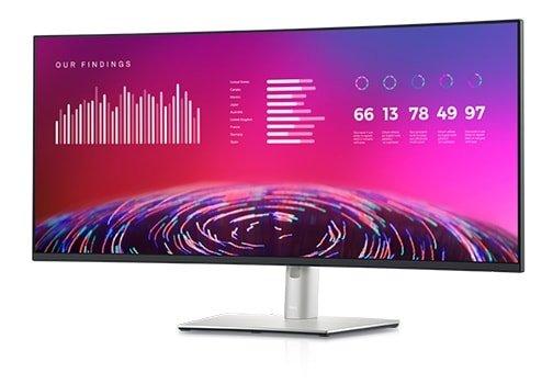 U3821DW UltraSharp 显示器