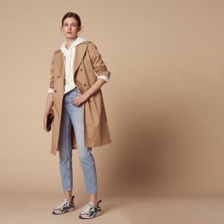 Dealmoon Exclusive Extra 10% OffMaje, Sandro Women's Apparel @ Saks Fifth Avenue